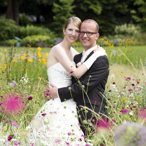 Haubner Fotografie / Hochzeitsportraits