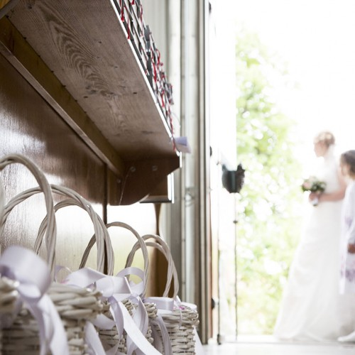 Haubner Fotografie / Hochzeitsreportagen